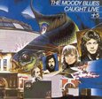 MOODY BLUES - CAUGHT LIVE               (Compact Disc)
