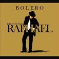 RAPHAEL - TE LLEVO EN EL CORAZON BOLERO (Compact Disc)