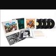 BEACH BOYS - FEEL FLOWS: SUNFLOWER & SURF'S SESSIONS -LTD- (Disco Vinilo LP)