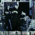 STYLE COUNCIL - OUR FAVOURITE SHOP -HQ- (Disco Vinilo LP)