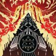 SONS OF KEMET - BURN (Disco Vinilo LP)