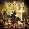BLOODBOUND - UNHOLY CROSS (Compact Disc)