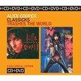 COOPER, ALICE - CLASSICKS/TRASHES THE.. (Compact Disc)