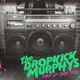 DROPKICK MURPHYS - TURN UP THAT DIAL (Compact Disc)