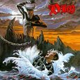 DIO - HOLY DIVER (Compact Disc)