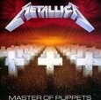 METALLICA - MASTER OF PUPPETS (Compact Disc)