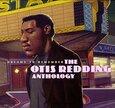 REDDING, OTIS - ANTHOLOGY -50TR- (Compact Disc)
