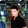 SANZ, ALEJANDRO - MAS (Compact Disc)