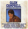 CAMPBELL, GLEN - BEST OF THE EARLY YEARS (Compact Disc)
