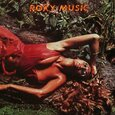 ROXY MUSIC - STRANDED (Compact Disc)