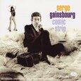 GAINSBOURG, SERGE - COMIC STRIP (Compact Disc)