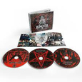 AGRESSOR - ORDER OF CHAOS -BOX SET- (Compact Disc)