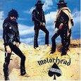 MOTORHEAD - ACE OF SPADES (Compact Disc)