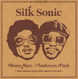 SILK SONIC - AN EVENING WITH SILK SONIC (Compact Disc)