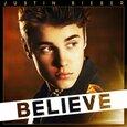 BIEBER, JUSTIN - BELIEVE + DVD -LTD- (Compact Disc)