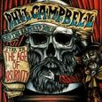 CAMPBELL, PHIL - AGE OF ABSURDITY (Compact Disc)