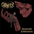 CARNIFEX - GRAVESIDE CONFESSIONS (Compact Disc)