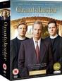 TV SERIES - GRANTCHESTER: SERIES 1-4 (Digital Video -DVD-)