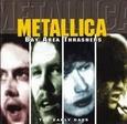 METALLICA - BAY AREA THRASHERS (Compact Disc)