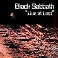 BLACK SABBATH - LIVE AT LAST (Compact Disc)