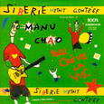 CHAO, MANU - SIBERIE M'ETAIT CONTEE (Compact Disc)