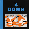 Artistes Variétés - 4 DOWN - PUZZLED TOGETHER BY BULLIO (Disco Vinilo LP)