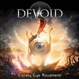 DEVOID - LONELY EYE MOVEMENT (Compact Disc)