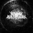 ANAAL NATHRAKH - DESIDERATUM (Compact Disc)