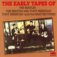 BEATLES - EARLY TAPES (Compact Disc)