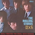 ROLLING STONES - 12 X 5 (Compact Disc)