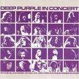 DEEP PURPLE - IN CONCERT -1970 & 1972- (Compact Disc)