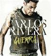 RIVERA, CARLOS - GUERRA + DVD (Compact Disc)
