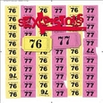 SEX PISTOLS - 76-77 =BOX= (Compact Disc)