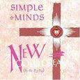 SIMPLE MINDS - NEW GOLD DREAM (Compact Disc)
