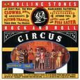 ROLLING STONES - ROCK & ROLL CIRCUS (Compact Disc)