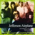JEFFERSON AIRPLANE - COLLECTIONS (Compact Disc)