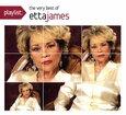 JAMES, ETTA - PLAYLIST: THE VERY BEST (Compact Disc)