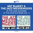 BLAKEY, ART - AT THE CAFE BOHEMIA.. (Compact Disc)