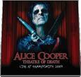 COOPER, ALICE - THEATRE OF DEATH + DVD (Compact Disc)