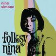 SIMONE, NINA - FOLKSY NINA (Disco Vinilo LP)