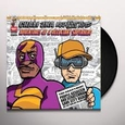 CHALI 2NA - ADVENTURES OF A RELUCTANT SUPERHERO (Disco Vinilo LP)
