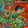 MASTODON - ONCE MORE ROUND THE SUN -PICTURE DISC LTD- (Disco Vinilo LP)