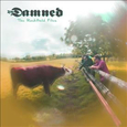 DAMNED - ROCKFIELD FILES (Compact Disc)