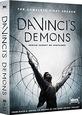 TV SERIES - DA VINCI'S DEMONS S1 (Digital Video -DVD-)