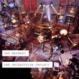 METHENY, PAT - ORCHESTRION PROJECT (Compact Disc)