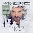 OROZCO, ANTONIO - DIEZ -HQ- (Disco Vinilo LP)