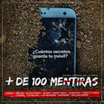 ORIGINAL SOUND TRACK - + DE 100 MENTIRAS (Compact Disc)