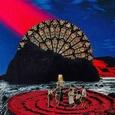 TEENAGE WRIST - EARTH IS A BLACK HOLE -LTD- (Disco Vinilo LP)