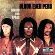 BLACK EYED PEAS - BEHIND THE FRONT (Disco Vinilo LP)