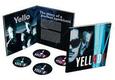 YELLO - YELL40 YEARS -HARDCOVER BOOK BOX- (Compact Disc)